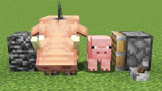 hoglin + pig = ???