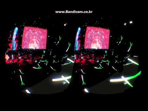 Release] Oculus rift MMD demo_World is mine