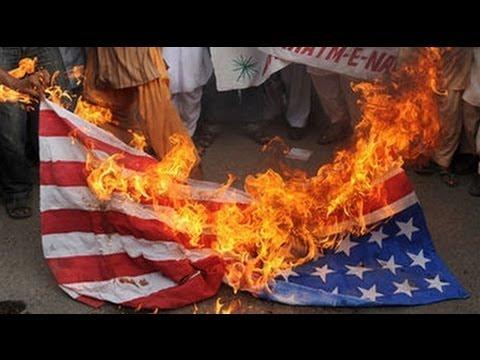 Morsay - Nique L Amérique feat Persia & L iranien