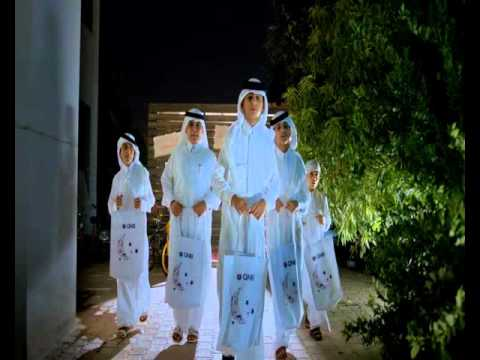 QNB (Qatar National Bank) - Ramadan Special TVC -2