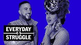 French Montana Temp Check, Cardi Talks Nicki Fight, Drake & Migos Tape Coming?| Everyday Struggle