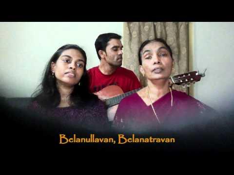 Tamil Christian Song - Lesaana Kaariyam