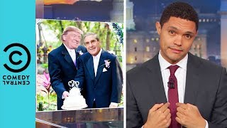 Trump's Worst Cover Up? | The Daily Show