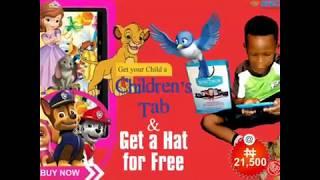 Happy Childrens Day 2018