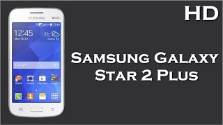 Samsung Galaxy Star 2 + online 1.2 GHz Dual Core Processor, 512MB RAM, Android4.4, 1800mAH Battery