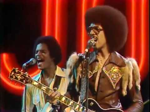 The Brothers Johnson - I'll Be Good To You 1976