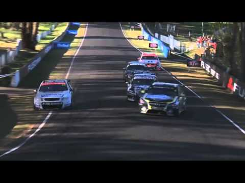 Blundstone Ultimate Supercheap Auto Bathurst 1000 competition