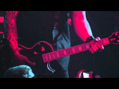 2011.01.31 Nonpoint - The Truth (Live in Libertyville, IL)