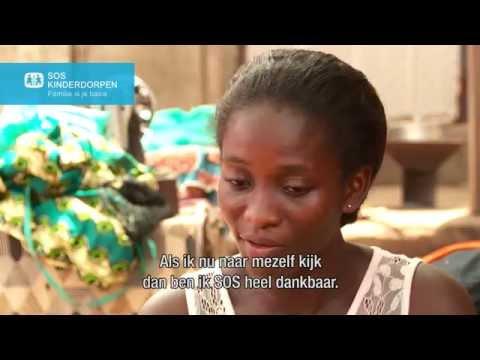 Wat is het SOS familieversterkende programma?