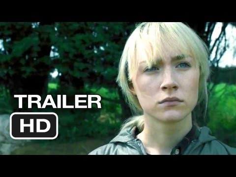 How I Live Now Official Trailer #1 (2013) - Saoirse Ronan Movie HD