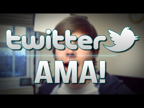 TDM Vlogs | TWITTER AMA / QnA! (QnA FINISHED!!) | Episode 24 - TheDiamondMinecart  - m_l5nHH8Qeo -
