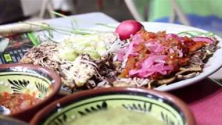 The Most Delicious Mexican Food (that you've never heard of)