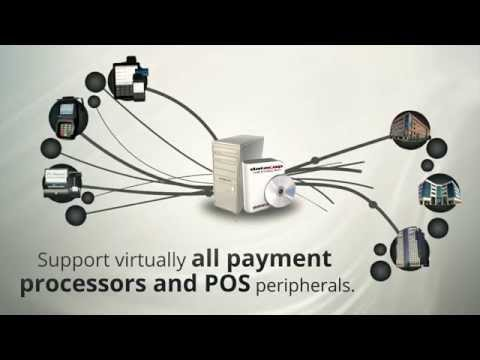 Innovative Integrated Payments from Datacap Systems Inc.