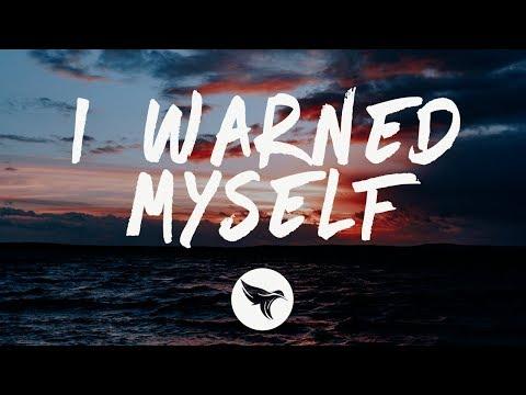 Charlie Puth - I Warned Myself (Lyrics)
