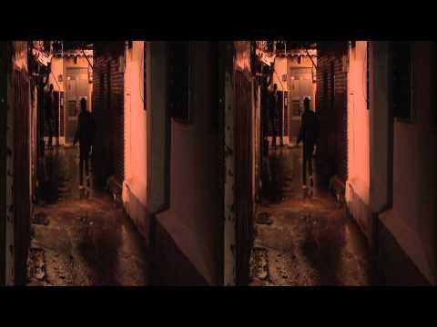 [Korea3DShowcase2012] 비밀의 고서점 3D by Redrover