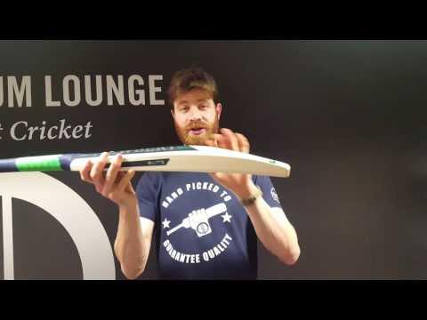 Chase Vortex Cricket Bat