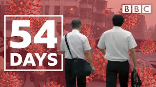 Covid: What Chinese officials knew about coronavirus... and what they told the world - BBC