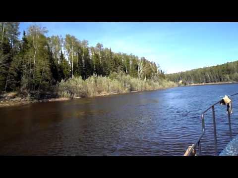 рыбалка на тартас видео