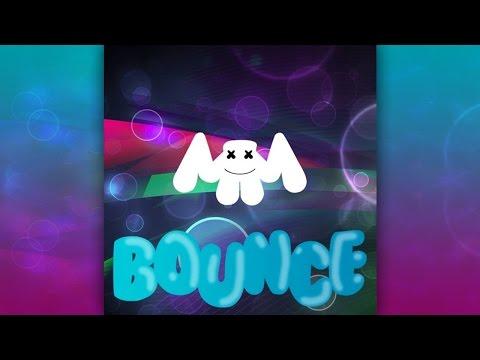 Marshmello - BoUnCE