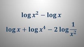 Logaritmi 11