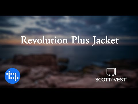 SCOTTeVEST Revolution Plus Jacket Review