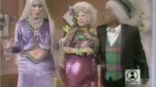 BETTE MIDLER, CHER, ELTON JOHN - In the year 2025 (complete)