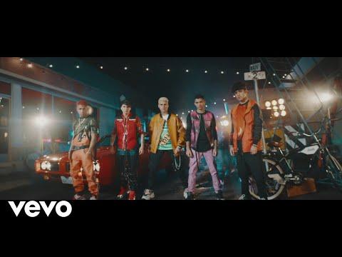 CNCO - De Cero (Official Video)
