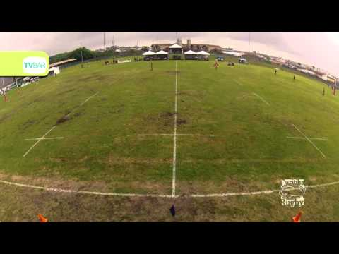 Copa Renault de Rugby Sevens - Time Lapse