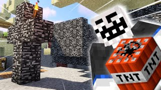 The Mystery of 2b2t's