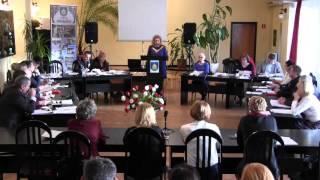 VIII Sesja Rady Gminy Dragacz - 30.11.2015