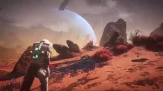 Osiris: New Dawn - Megjelenés Trailer