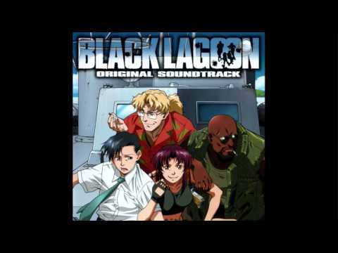 28 Don't Stop (Guitar version) - Black Lagoon OST
