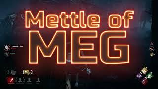 The Meg - Dead By Daylight Parody