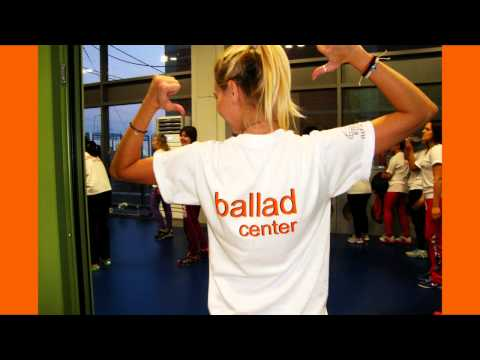 Now We Move Lamia Gyms '' ballad center '' ΓΥΜΝΑΣΤΗΡΙΑ ΛΑΜΙΑ 29 9 2014