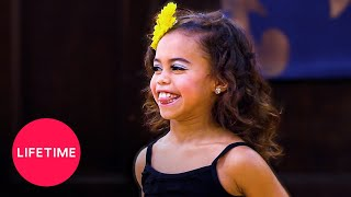 AUDC: Asia DESTROYS the Improv Dance Battle (Season 1 Flashback) | Lifetime