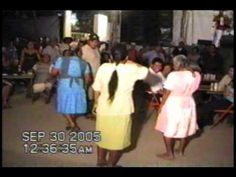 Acapulco tropical   el caracol .Gran concurso de baile con dos señoras