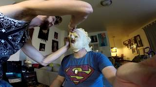 Goonies SFX for Music Video | Sloth | by kristoffe