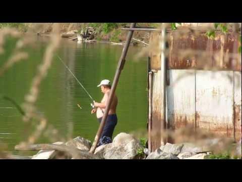 отчеты о рыбалке на озере смолино в г челябинске