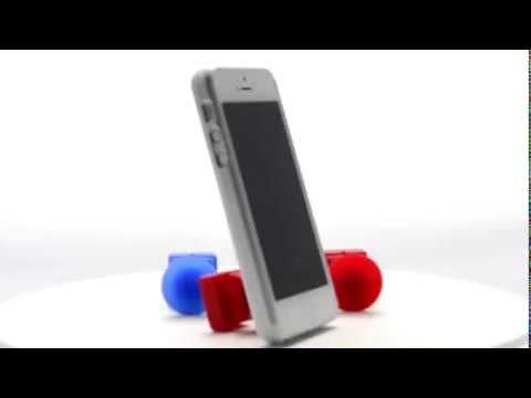 LL6139s Lil Sucker Phone Stand 720 - MA033