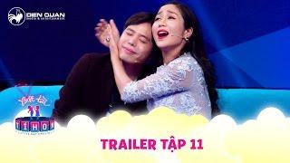 Biệt tài tí hon   trailer tập 11: Trịnh Thăng Bình