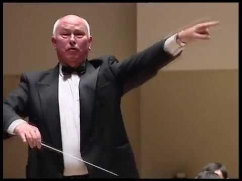 Entrevista al compositor André Waignein