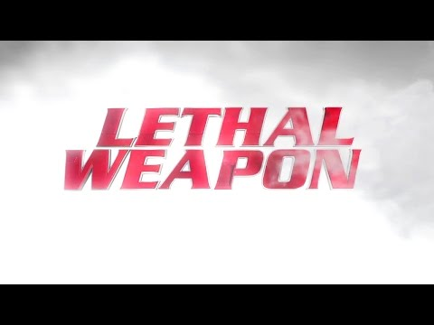 Lethal Weapon (FOX) Trailer HD