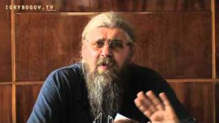 Встреча с главой Древнерусской церкви православных староверов