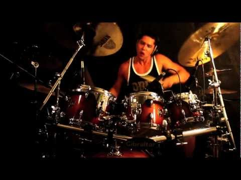 Baixar Eric Fisher - Intro by The XX- (Drum Cover)