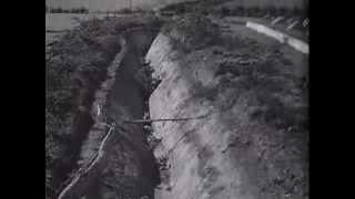 Veľké boje histórie - Siegfriedova línia 1944