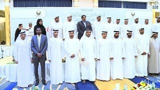 الامارات تحتفل باليوم العالمي لمكافحة المخدرات 2016.     -