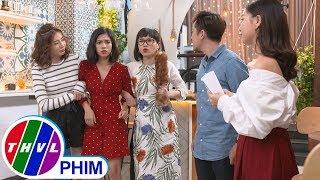 THVL | Bí mật quý ông - Tập 167[3]: Hạ màn lừa đảo của cô bạn gái Phong
