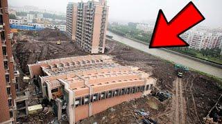 10 Biggest Architectural Fails