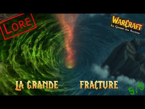 [Histoire Warcraft] La guerre des anciens - La grande fracture (Partie 5 ...
