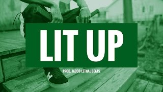 Kodak Black x Desiigner Type Beat – Lit Up | Jacob Lethal Beats